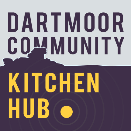 Dartmoor Community Kitchen Hub logo